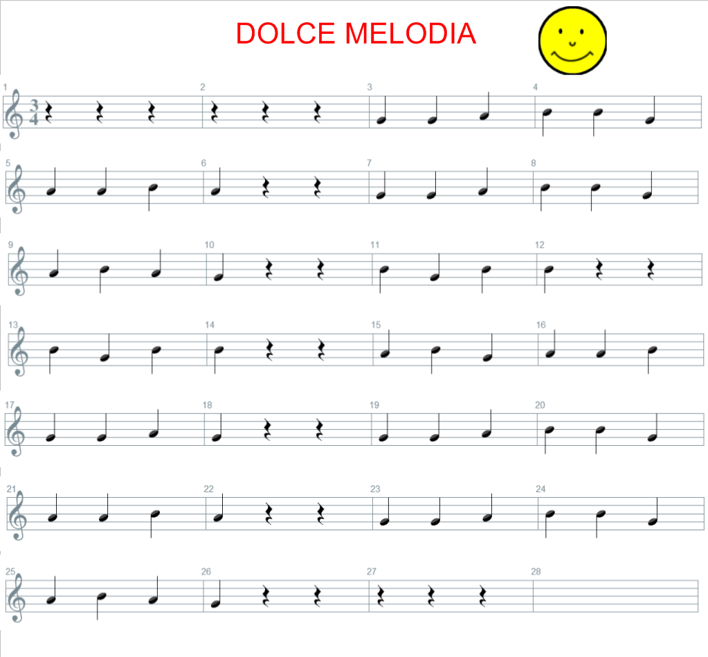 huge selection of f00d1 29c2f FLAUTO DOLCE
